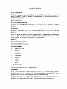Manual Flatcam Docx