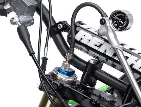 2013 Kawasaki Kx450f And Kx250f