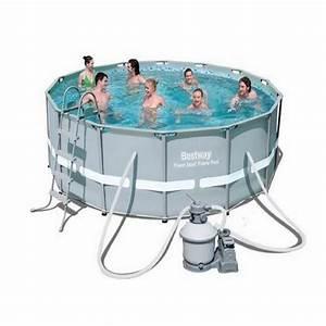 Filtre A Sable Bestway : piscine tubulaire bestway filtre a sable ~ Voncanada.com Idées de Décoration