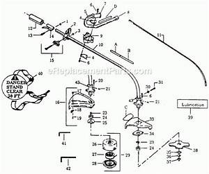 Stihl Fs 110 Parts Diagram Engine  U2022 Downloaddescargar Com