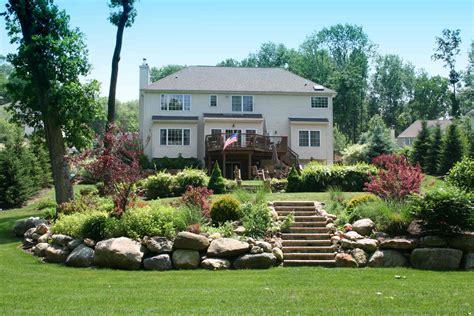 landscape style landscape professional landscaper design style mesmerizing green round contemporary grass