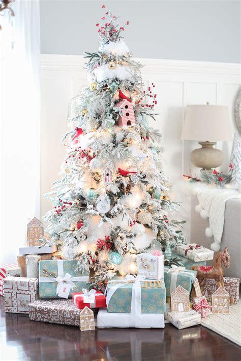 beautiful christmas tree ideas craft  maniac