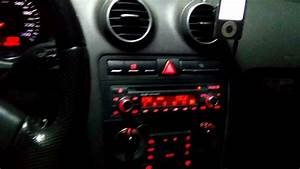 99  An Auxiliary Audio Input To The Audi Oem Head Unit And