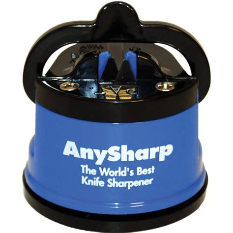 best knife sharpener anysharp global world s best knife sharpener