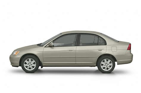 2003 honda civic reviews specs and prices cars