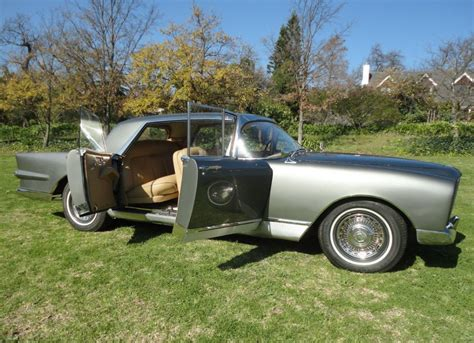 One of 156: Restored 1959 Facel Vega Excellence | Bring a ...