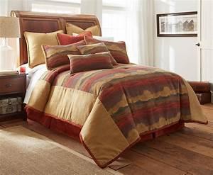 Desert, Sunset, By, Austin, Horn, Luxury, Bedding