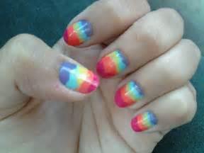 Art colors nail polish image on favim