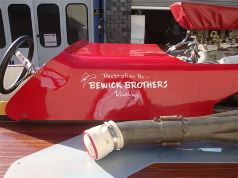 Vintage Boats For Sale California by Vintage 5 Liter Hydroplane Miss California 1969 For Sale