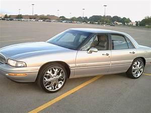 Dme41590 1997 Buick Lesabre Specs  Photos  Modification