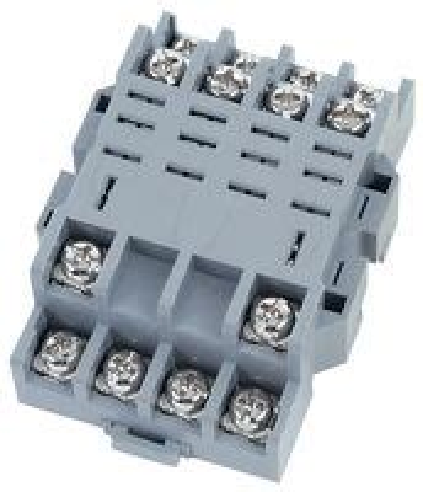 Idec Relay Socket Wiring Diagram by Sh4b 05 Idec Relay Socket Panel