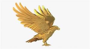 golden eagle 3d 3ds
