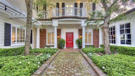 Carey House carey and nick cannon re list bel air mansion