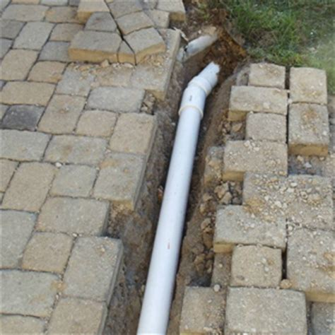 gallery affordable drainage solutions