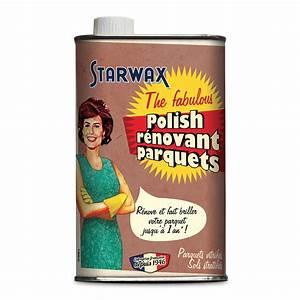 polish renovant pour parquets starwax produits d With polish pour parquet