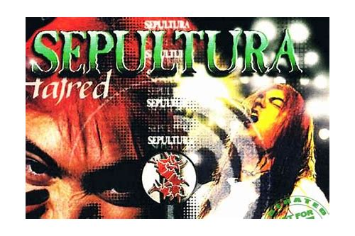 bloody roots sepultura mp3 download