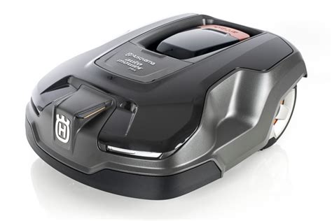 Garage 315x by Automower 174 315x Nutikad Robotniidukid Husqvarnalt