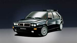 1992 Lancia Delta Hf Integrale Evoluzione Wallpapers  U0026 Hd