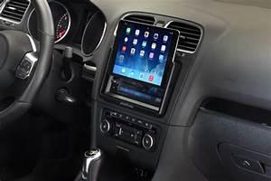Ipad Halterung Auto : padbay auf der essen motor show perfekte integration geniale app f r ipad mini user im auto ~ Buech-reservation.com Haus und Dekorationen