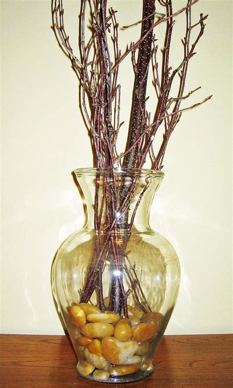 Decorating Ideas Vases by Recycled Glass Vases For Home Decor Rustic Crafts Chic
