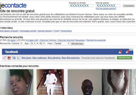 www jecontacte boite message avis et compte je contacte