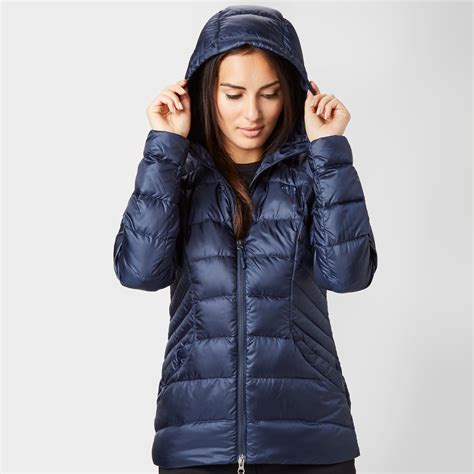The North Face Tonnerro Down Parka - Women's - Jacket