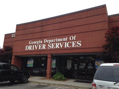 Driver Services by Department Of Driver Services 41 Reviews