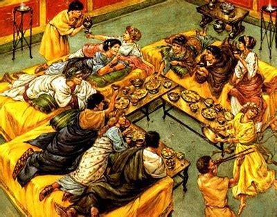 alimentazione antichi greci 10 come mangiavano gli antichi romani galileictblog