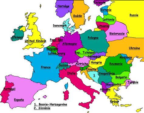 La Carte Du Monde Europe by Europe Carte Du Monde Arts Et Voyages