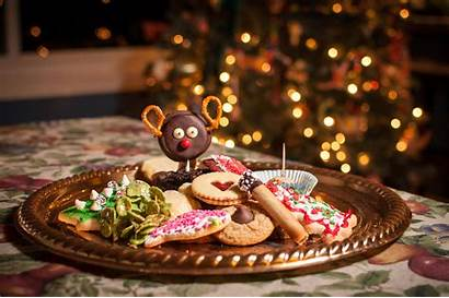 Cookie Today Holiday Swap Sweet Hosting Recipes