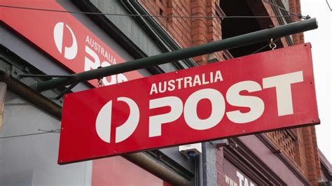 Landmark agreement enables Australia Post to continue to ...