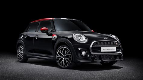 Mini Jcw Pro Edition Now In Malaysia, 20 Units Only
