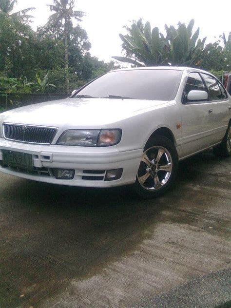 Nissan Of The East Side by Johnsergio S 1998 Nissan Cefiro In East Side Nissans