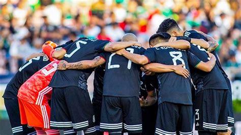 Partidos hoy 30 de septiembre: Selección Mexicana, Liga MX ...