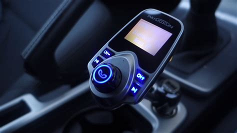 fm transmitter auto the t10 bluetooth car fm transmitter a quality solution