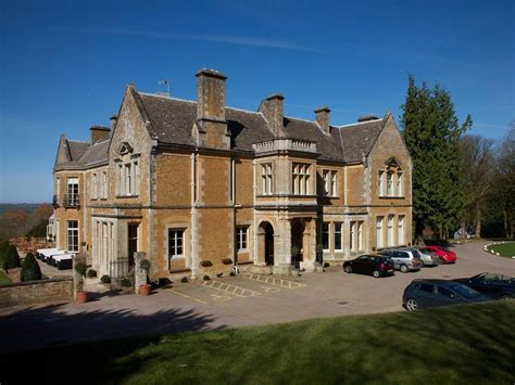 Hill House - wyck hill house hotel spa in cotswolds and stow on the