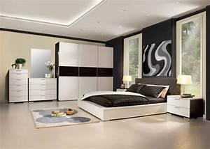 Gestaltungsideen Schlafzimmer Wände : farbideen f r schlafzimmer wollen sie eine attraktive farbgestaltung ~ Markanthonyermac.com Haus und Dekorationen
