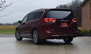 Chrysler Pacifica Hybrid Mobility Vans Are Now Available