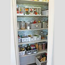 Tools For Pantry Organization  Zen Of Zada
