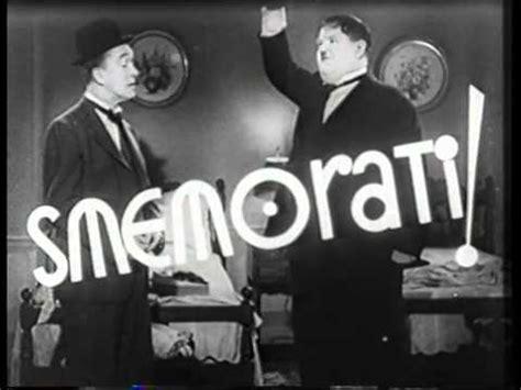 Stanlio E Ollio I Diavoli Volanti I Diavoli Volanti 1939 Stanlio E Ollio Trailer
