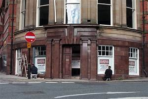 Newcastle bar Canteen and Cocktails set to open after £ ...