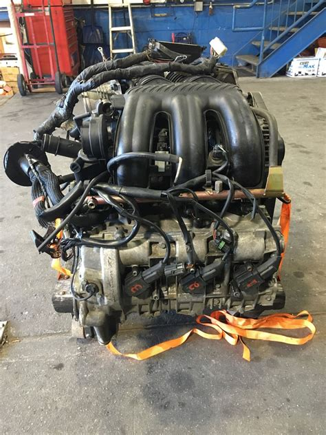 Porche Boxter Engine by For Sale Porsche Boxster 986 Complete Engine Ims