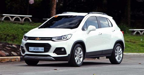 Review Chevrolet Trax by Review Chevrolet Trax 1 4t Lt Review Specs Price