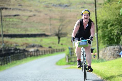 british cycling challenge  sportive