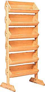 barrel display wood display fixture wooden display rack wood stand