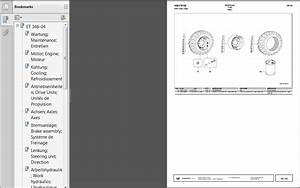 Wacker Neuson Wheel Loaders  Spare Parts
