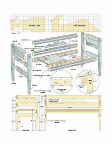 PDF DIY Woodworking Plans For Benches Download woodworking