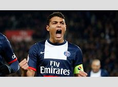 Reports claim Thiago Silva did not miss PSG 4 Barcelona