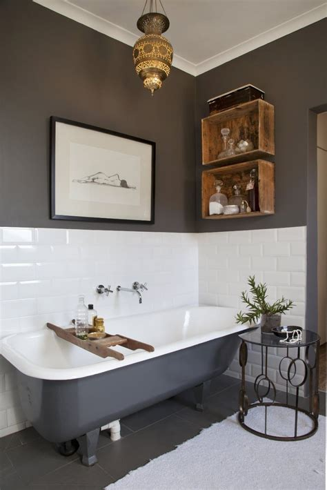 Kleines Bad Farbe by Une Salle De Bains Pratique Et Charmante Bath