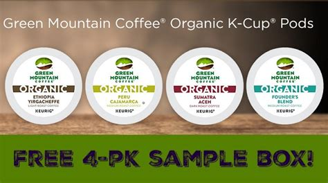 The enterprise is a blend of south the enterprise is a blend of specialty grade organic beans that come together in your cup beautifully. FREE Sample of Green Mountain Organic Coffee Pods ...